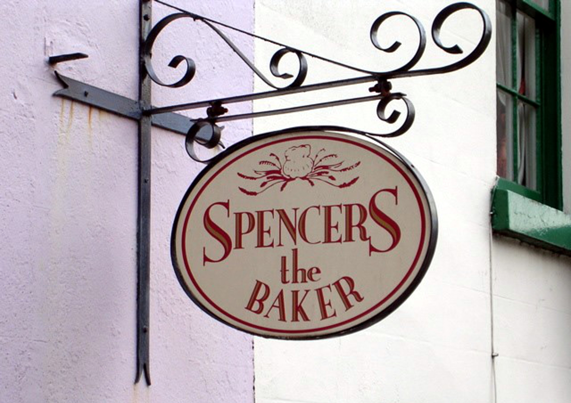 Spencers the Bakers