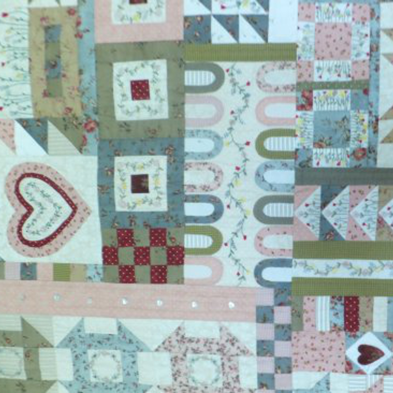Works Worth Quilting