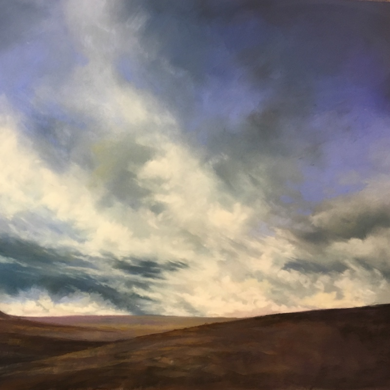 Under Stormy Skies, Longshaw